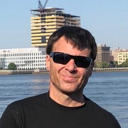Tim D'Alfonso
